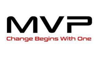 MVP CHANGE BEGINS WITH ONE