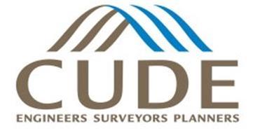 CUDE ENGINEERS SURVEYORS PLANNERS