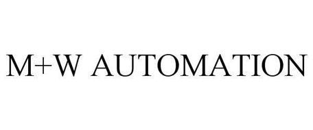 M+W AUTOMATION