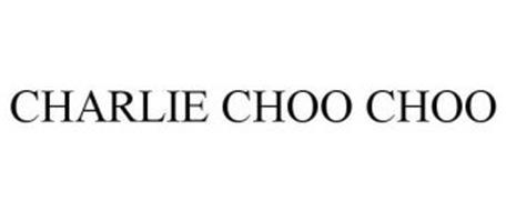 CHARLIE CHOO CHOO