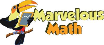 MARVELOUS MATH 2 + 2