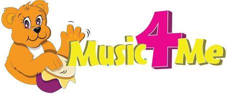 MUSIC 4 ME
