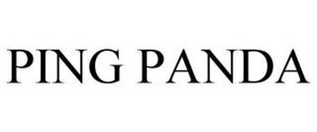 PING PANDA