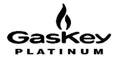 GASKEY PLATINUM