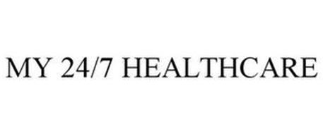 MY 24/7 HEALTHCARE