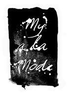 MY A LA MODE