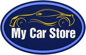 MY CAR STORE