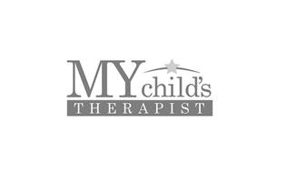 MY CHILD'S THERAPIST