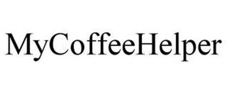 MYCOFFEEHELPER