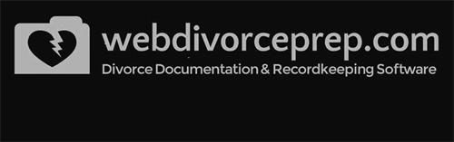 WEBDIVORCEPREP.COM DIVORCE DOCUMENTATION& RECORDKEEPING SOFTWARE