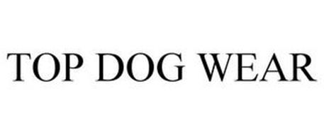 TOP DOG WEAR
