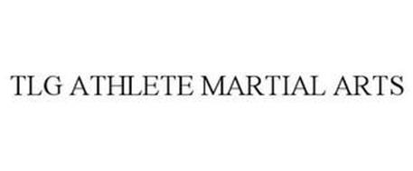 TLG ATHLETE MARTIAL ARTS