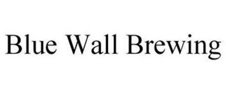 BLUE WALL BREWING