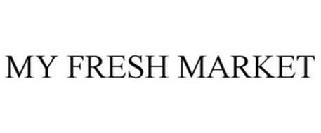 MY FRESH MARKET