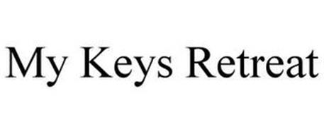 MY KEYS RETREAT
