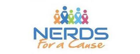 NERDS FOR A CAUSE