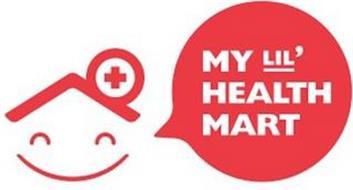 MY LIL' HEALTHMART