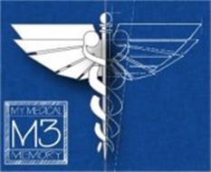 MY MEDICAL MEMORY M3