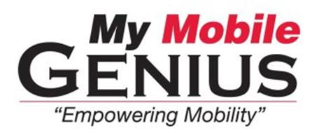 """MY MOBILE GENIUS """"EMPOWERING MOBILITY"""""""