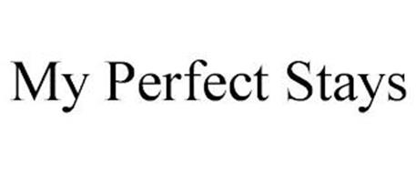MY PERFECT STAYS