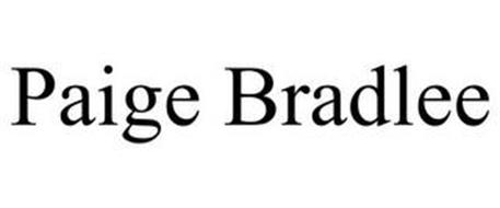 PAIGE BRADLEE