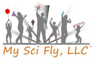MY SCI FLY, LLC