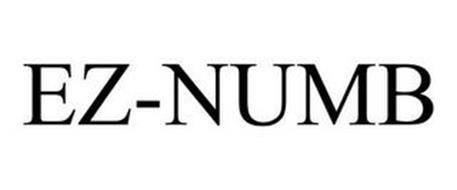 EZ-NUMB