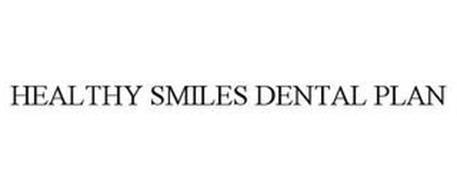 HEALTHY SMILES DENTAL PLAN