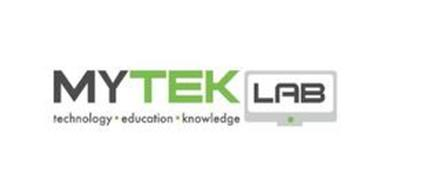 MYTEK LAB TECHNOLOGY · EDUCATION · KNOWLEDGE