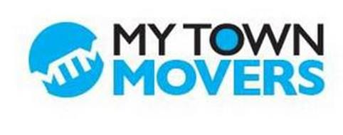 MTM MY TOWN MOVERS