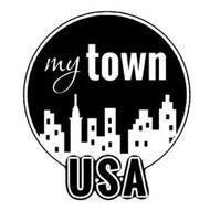 MY TOWN USA
