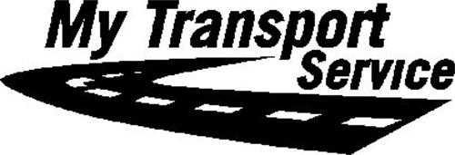 My Transport Service Trademark Of My Transport Service Llc Serial