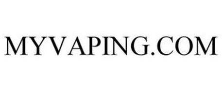 MYVAPING.COM