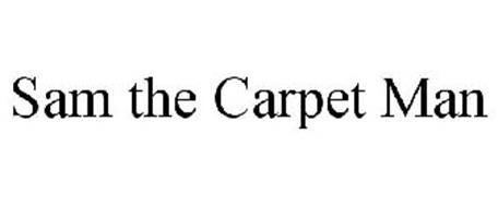 SAM THE CARPET MAN