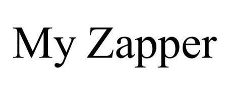 MY ZAPPER