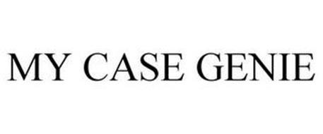 MY CASE GENIE