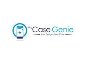 MY CASE GENIE YOUR DESIGN YOUR CASE