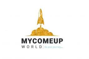 MYCOMEUP WORLD | IT'S YOUR JOURNEY...