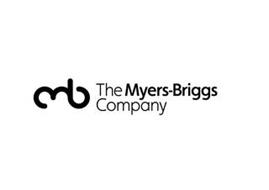 MB THE MYERS-BRIGGS COMPANY