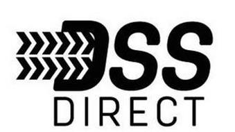 DSS DIRECT