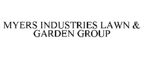 MYERS INDUSTRIES LAWN & GARDEN GROUP