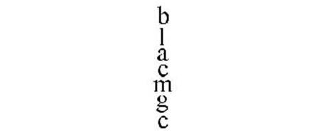 B L A C M G C