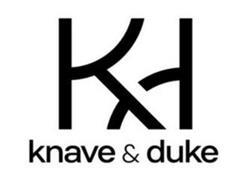 KD KNAVE & DUKE