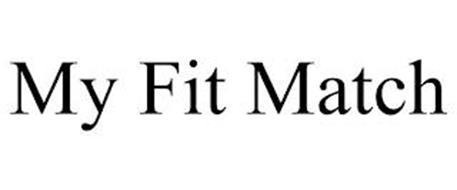 MY FIT MATCH