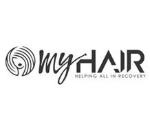 MYHAIR HELPING ALL IN RECOVERY