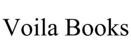 VOILA BOOKS