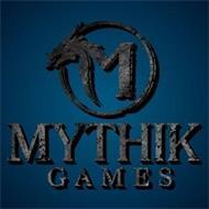 M MYTHIK GAMES