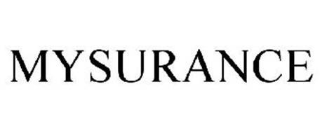MYSURANCE Trademark of MYLAN PHARMACEUTICALS, INC  Serial