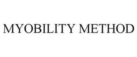 MYOBILITY METHOD
