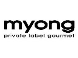 MYONG PRIVATE LABEL GOURMET